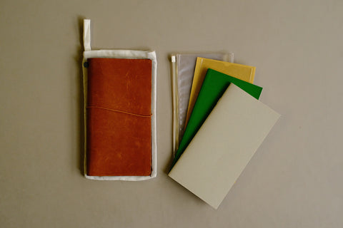 Traveler's Notebook Regular