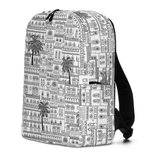 The Old City Backpack
