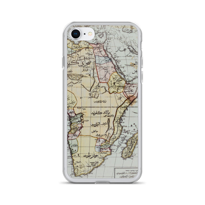 Mama Africa Phone Case (iPhone)