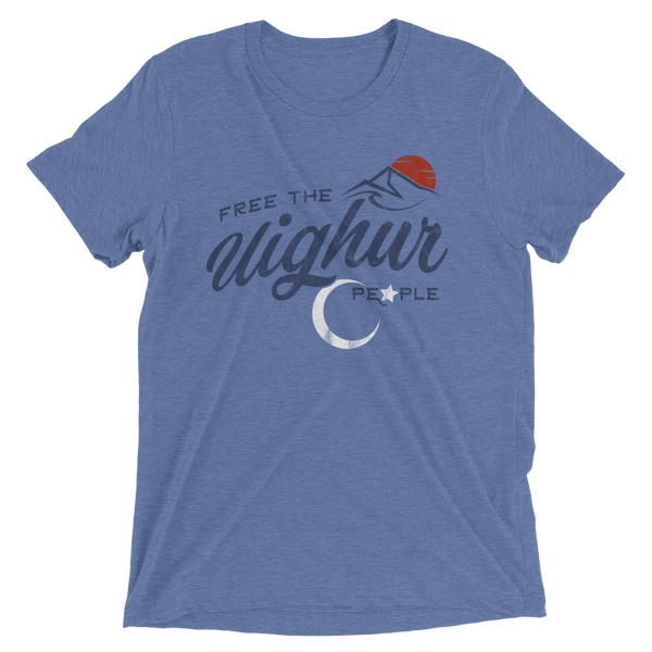 The Uighur Tee