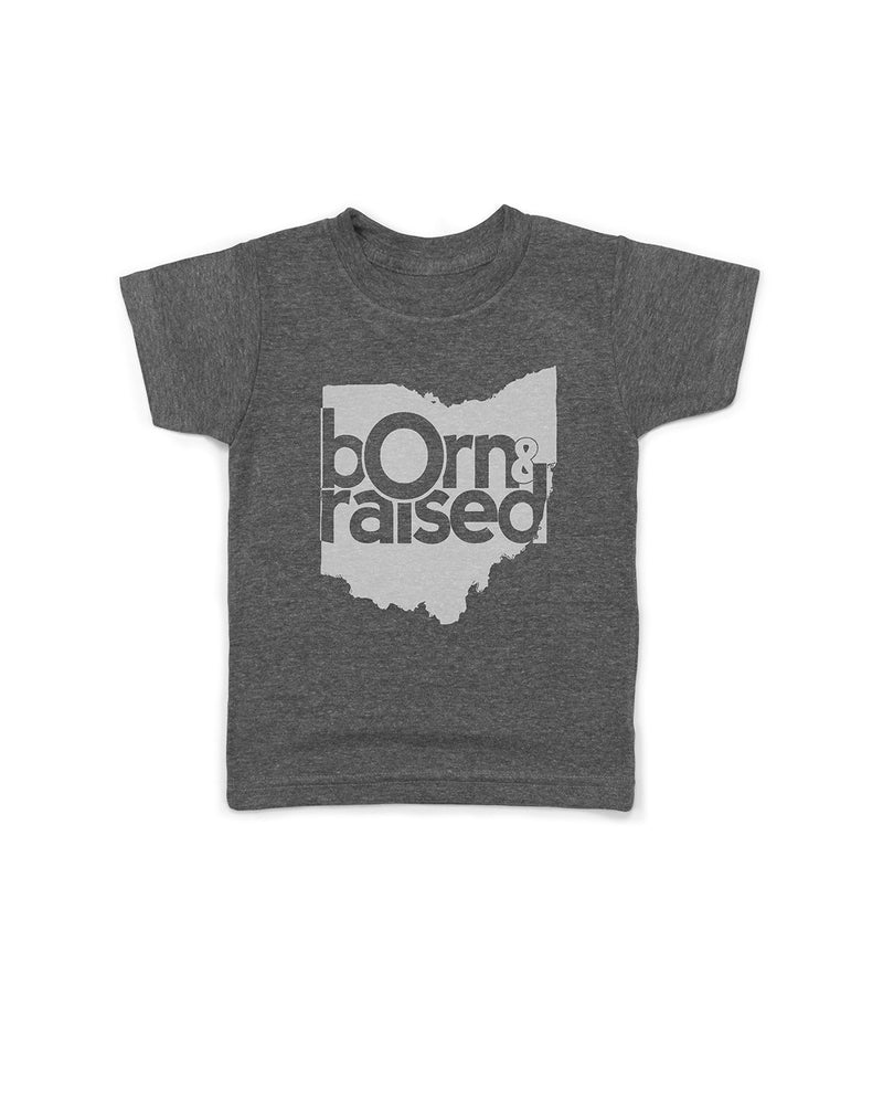 Kids | Ohio: Born & Raised Remix - Originalitees