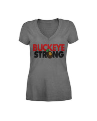 Buckeye Strong [ladies] - Originalitees
