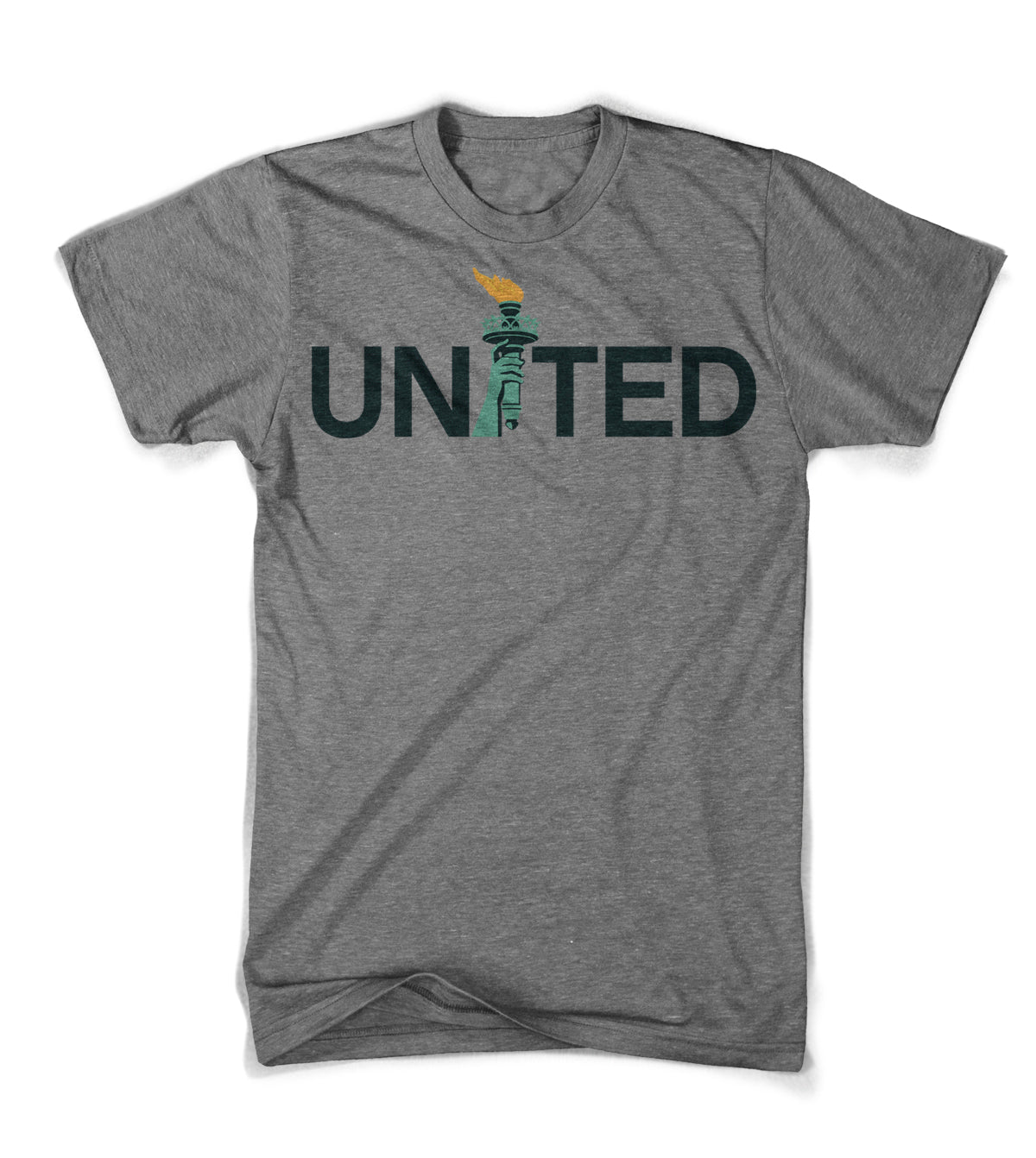 United: Keep Families Together Tee - Originalitees