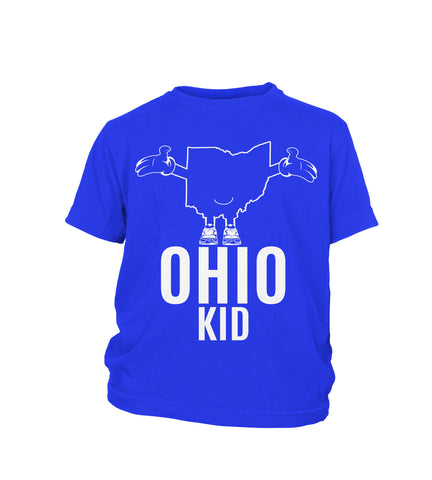 Ohio Kid, New Apparel,Kids - Originalitees