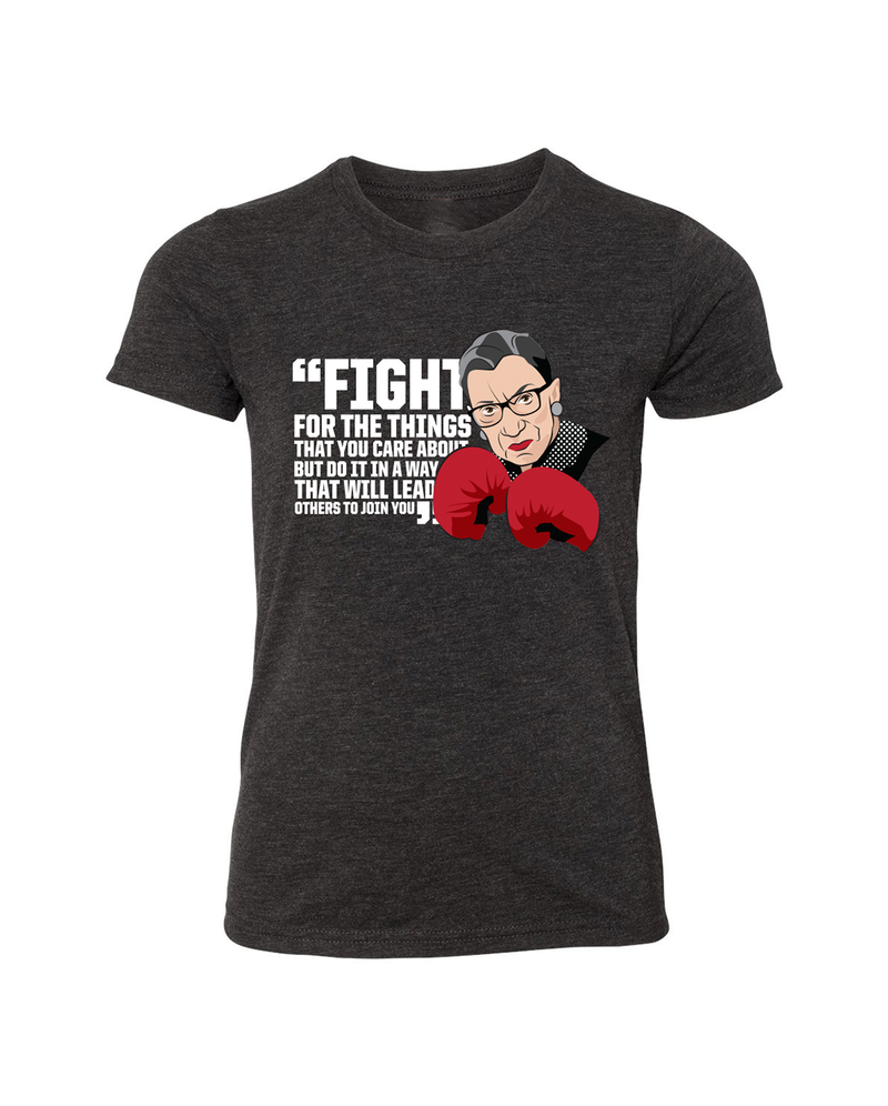 Ruth Bader Ginsburg Fight For - Kids