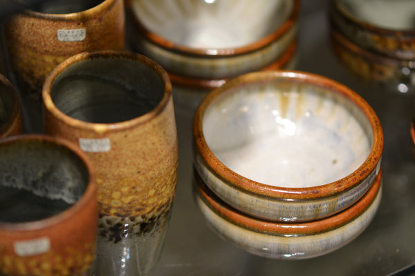 New Ceramics by Sunset Canyon Pottery