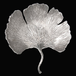Don Drumm Giant Ginkgo Leaf