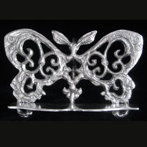 Don Drumm Butterfly Cookbook Rack