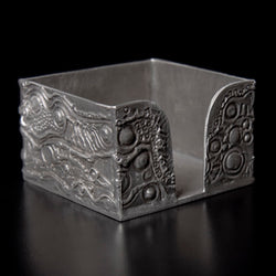 Don Drumm Cube Paper Holder