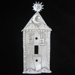 Leandra Drumm Dream House Switchplate