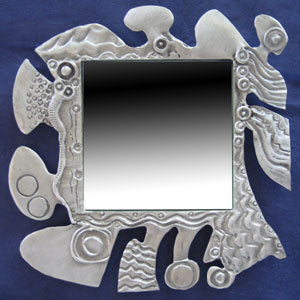 Don Drumm Abstract Dream Mirror