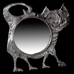 Don Drumm Cat Walk Mirror