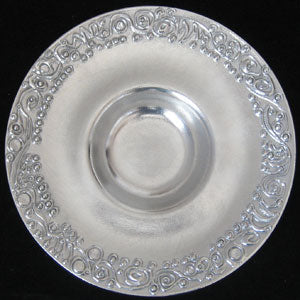 Don Drumm Oil & Vinegar Plate