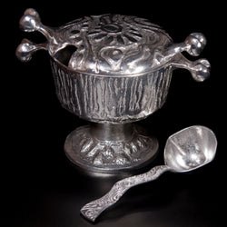 Don Drumm Soup Tureen with Ladle
