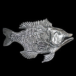 Don Drumm Sweetlip Emperor Fish Wall Hanging