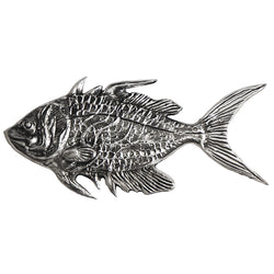 Don Drumm Large Fish Wall Hanging