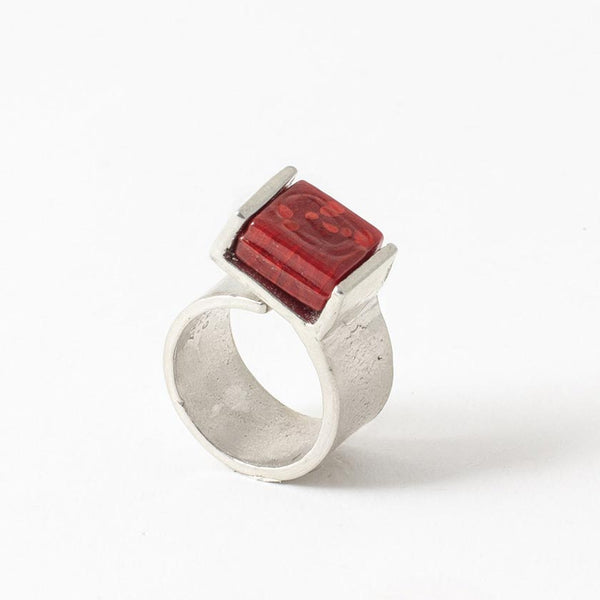 Anne-Marie Chagnon Bella Ring in Magma