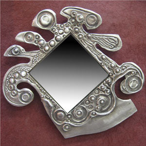 Don Drumm 3 x 3 Mirror