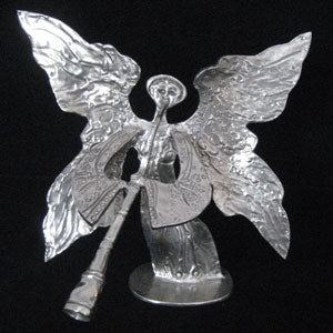 Don Drumm Angel Blowing Horn