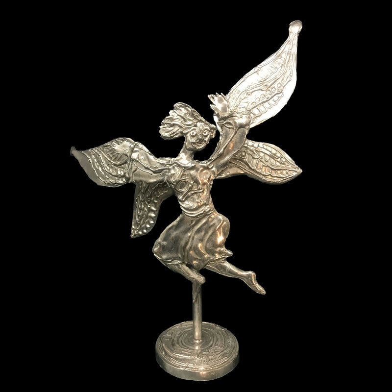"""Joy"" Angel on Base"