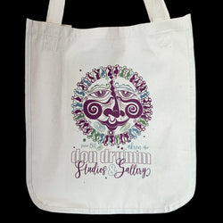 NEW Don Drumm Tote Bag