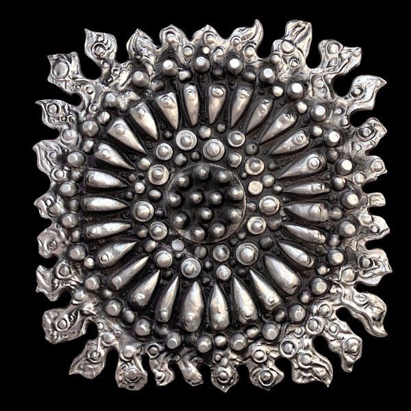 NEW Don Drumm Flower Wall Hanging