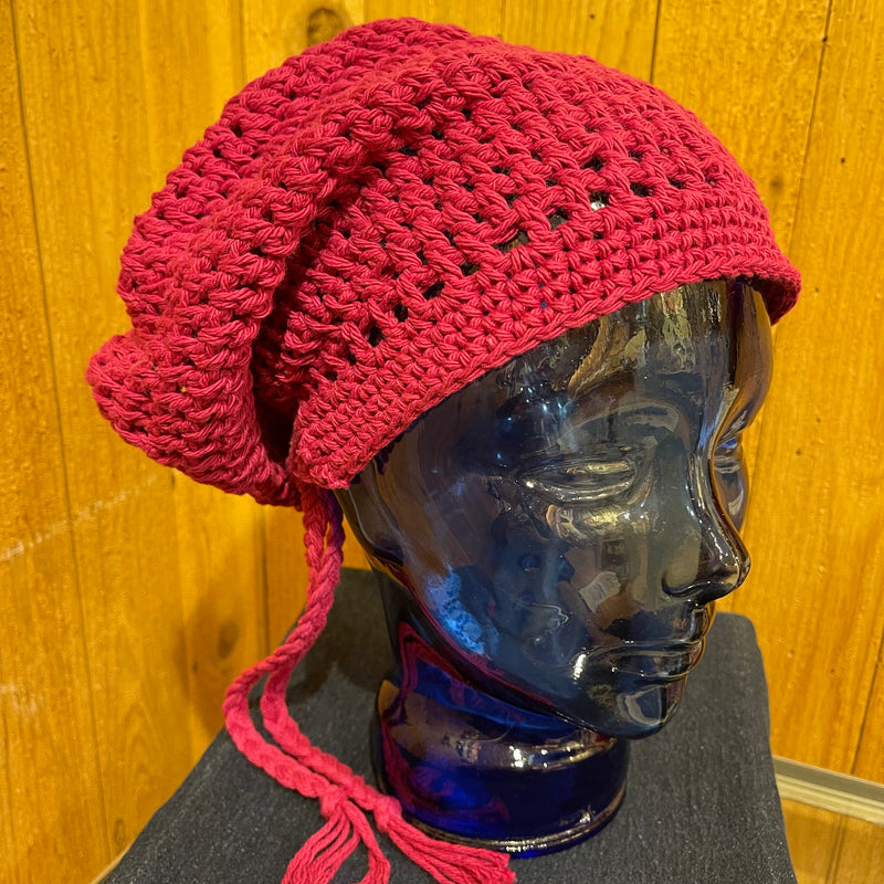 Thanks Marge! Slouch Hat