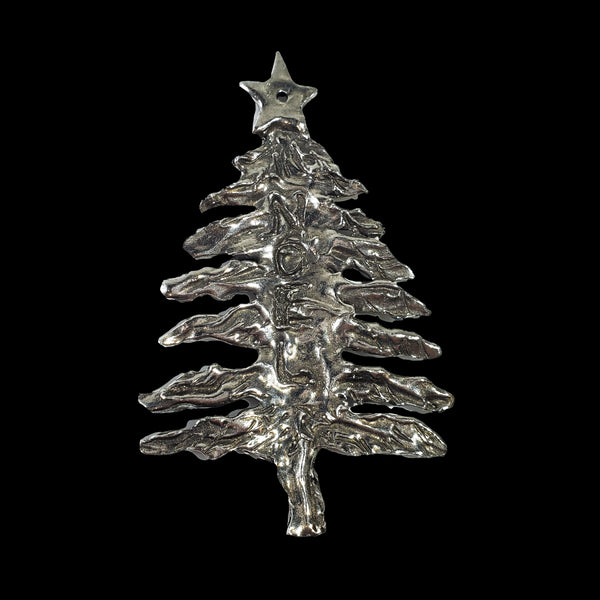 "NEW! Tree ""Noel"" Ornament"