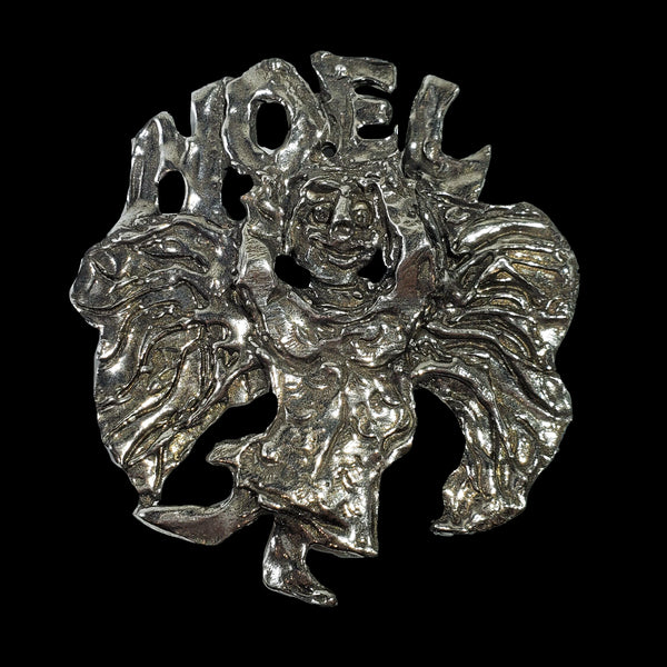 "NEW! Angel ""Noel"" Ornament"