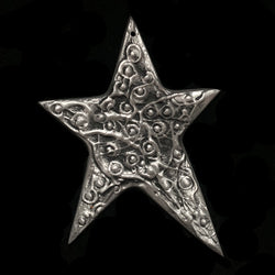 "NEW! Don Drumm Small Star Wall Hanging ""012B"""