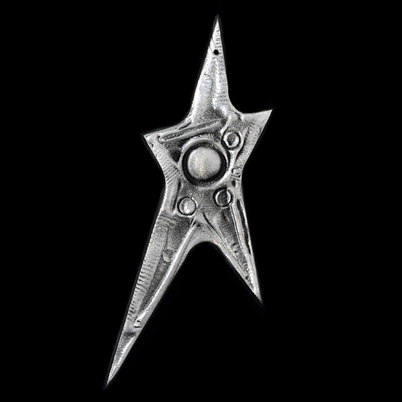 "NEW! Don Drumm Small Star Wall Hanging ""013C"""