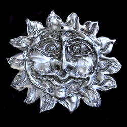 NEW! Don Drumm Small Sun Wall Hanging