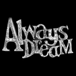 "NEW! ""Always Dream"" Wall Hanging"