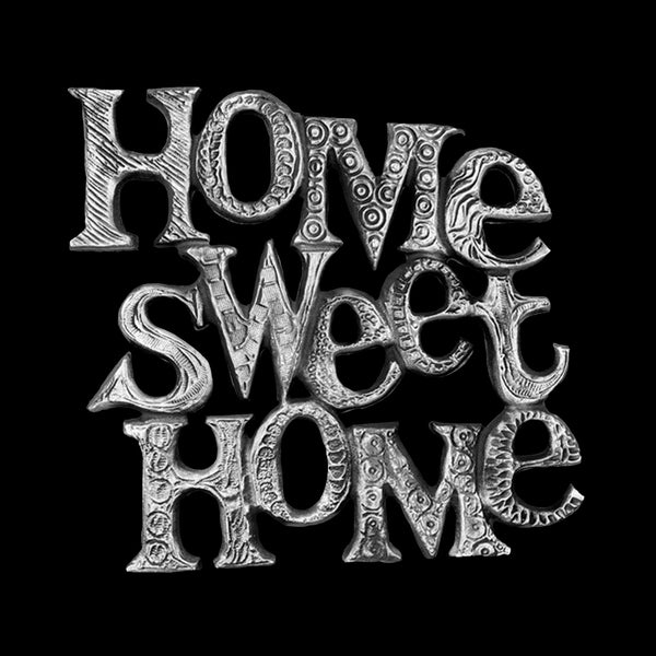"NEW! ""Home Sweet Home"" Wall Hanging"