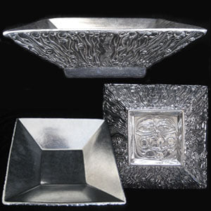 DISC Don Drumm Square in a Square Bowl