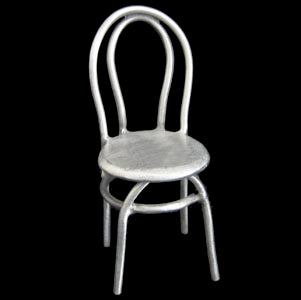 DISC Don Drumm Bentwood Chair
