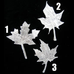 Don Drumm Medium Leaf Pin