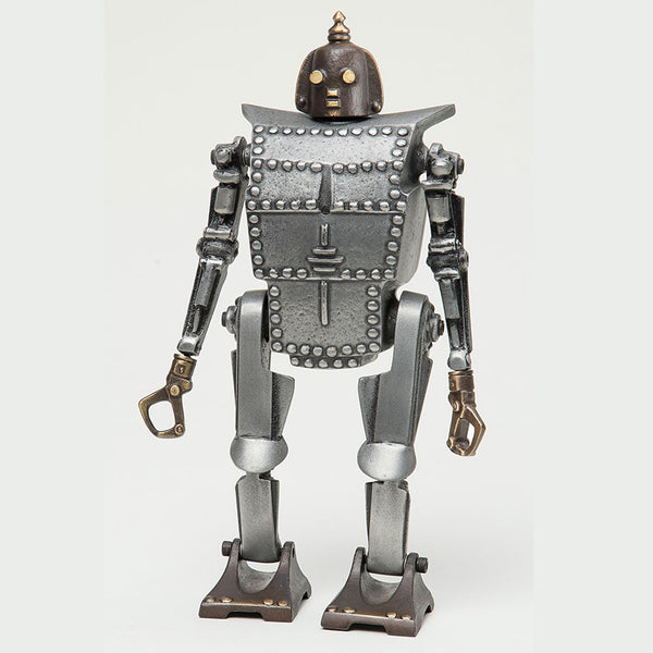 "Scott Nelles ""Bob"" Robot Bank"
