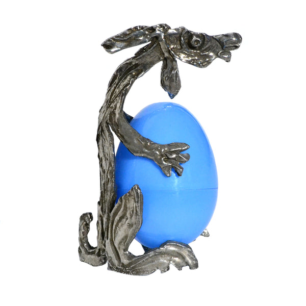 "NEW Don Drumm ""Dog"" Egg Holder"