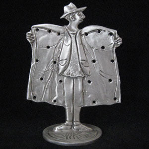 "Don Drumm ""Flasher"" Earring Holder"