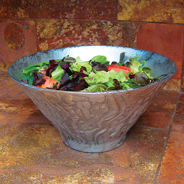 Don Drumm Salad Bowl