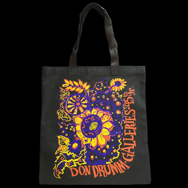 45th Anniversary Don Drumm Tote Bag