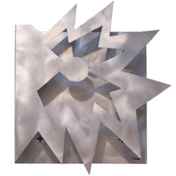 "Don Drumm 3D ""Big Bang"" Wall Piece"
