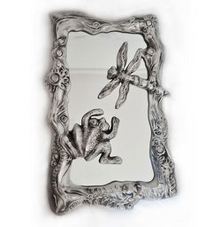 Long Insect Mirror