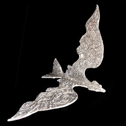 Don Drumm Large Flying Dove