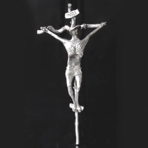 Don Drumm Extra Large Crucifix