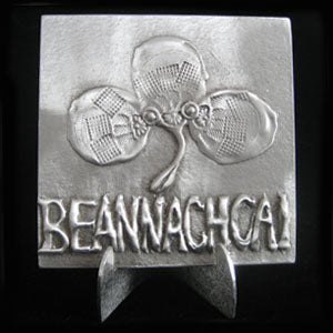 Don Drumm Gaelic Blessing Tile