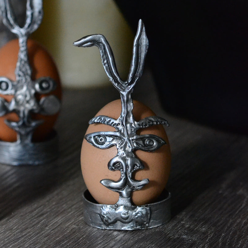 Rabbit Egg Holder