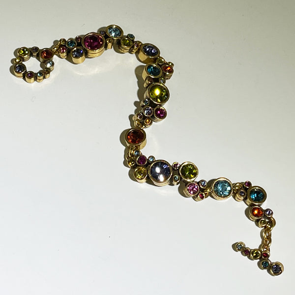 "Patricia Locke ""Ovation"" Bracelet in ""Fling"""