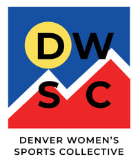 Denver Women's Sports Collective Logo